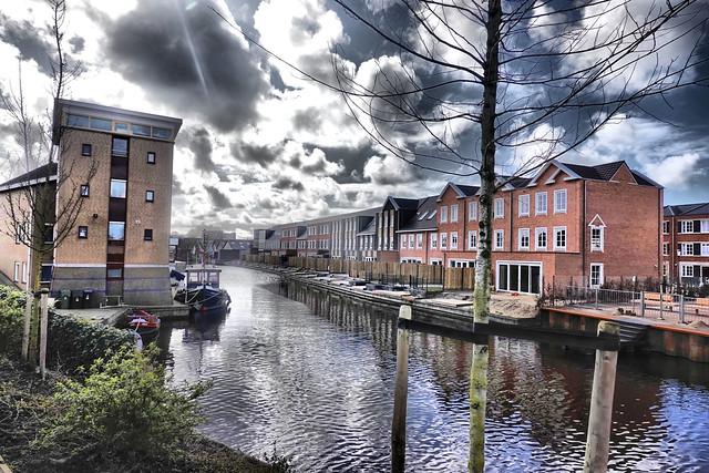 Alkmaar - Hoornsevaart
