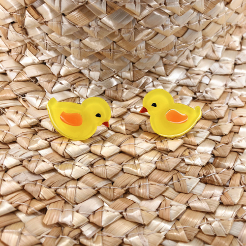 Erstwilder Charming Chicks Earrings