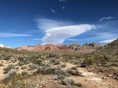 Nevada - Hike near Calico | by Pierre Yeremian