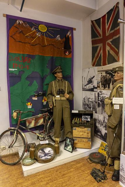 Lofoten War Memorial Museum