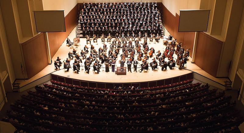 Atlanta Symphony Hall - Atlanta, GA