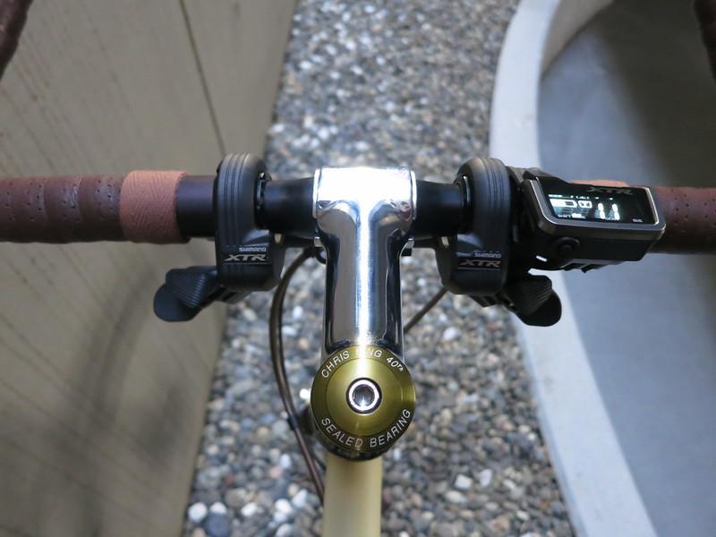 Corner Bikes 24 Bar
