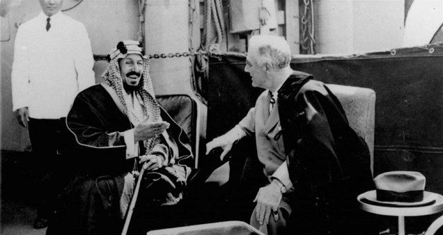 4357 10 Major Events that changed the destiny of Saudi Arabia 02