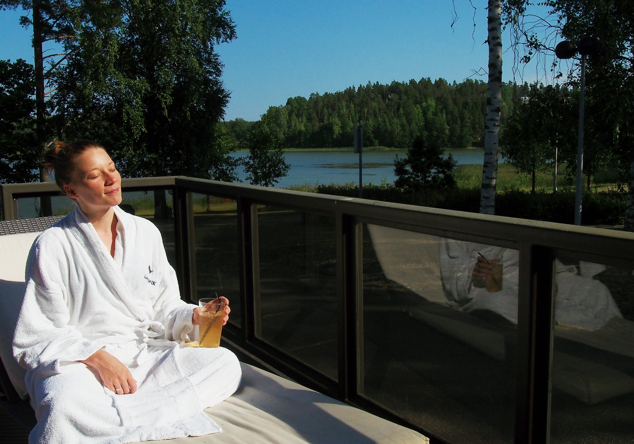 Långvik Kylpylähotelli