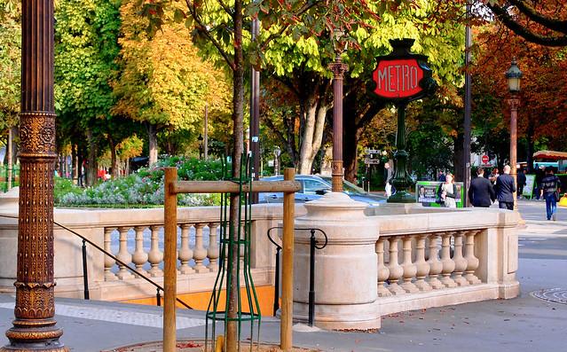Pariisi kesäloma