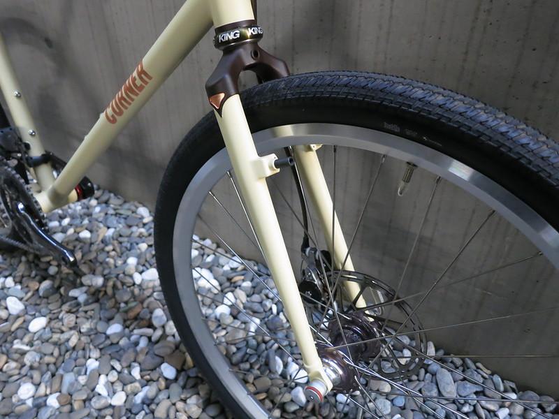 Corner Bikes 24 Fork 2