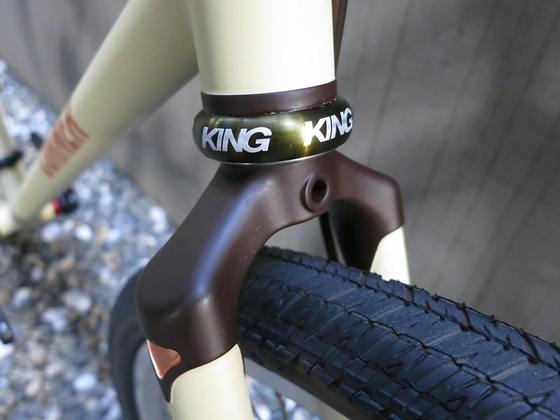 Corner Bikes 24 Chris King