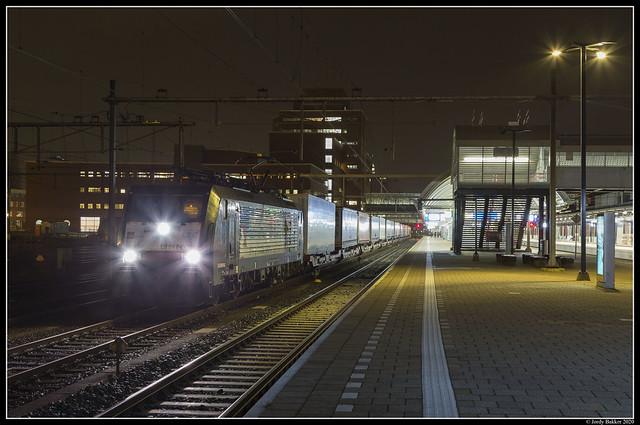 LTE 189 200, Amersfoort