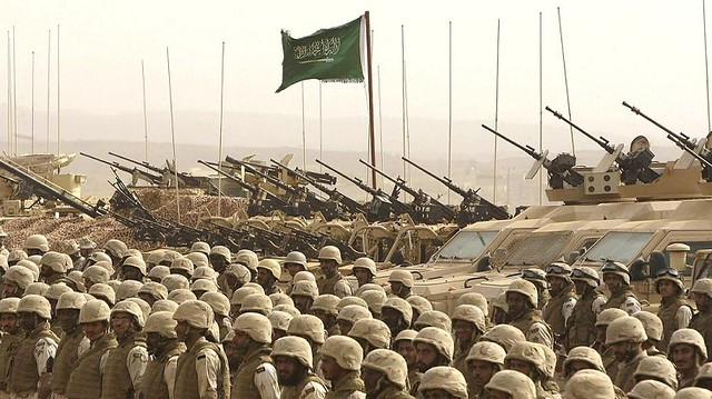 4357 10 Major Events that changed the destiny of Saudi Arabia 07