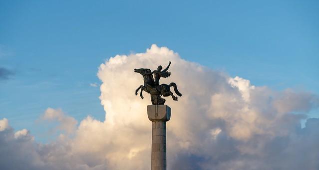 Local monument II