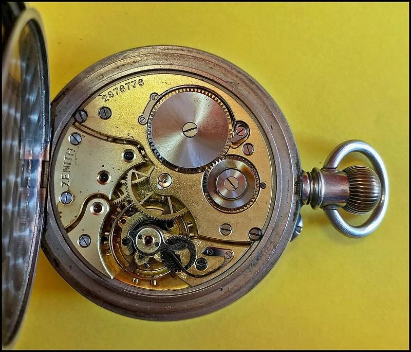 L'histoire des montres de chemins de fers - Page 7 49661326258_79a109a506_c