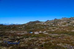 Mount Kosciusko National Park
