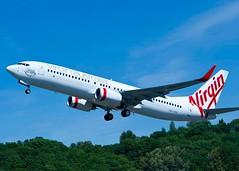 Virgin Atlantic Urges Government for £7.5 Billion Aid