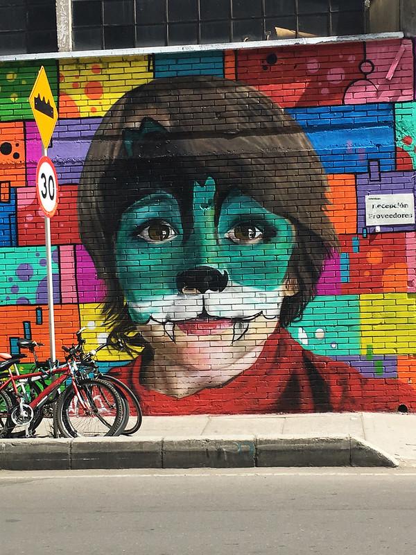 mural marc. Ciudad Mural 2018