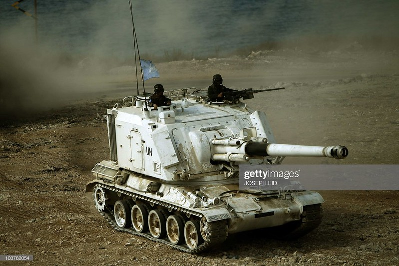 155mm-AuF1-unifil-naqura-20100901-gty-1