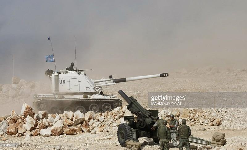 155mm-M114-AuF1-exercise-lebanon-20100416-gty-1