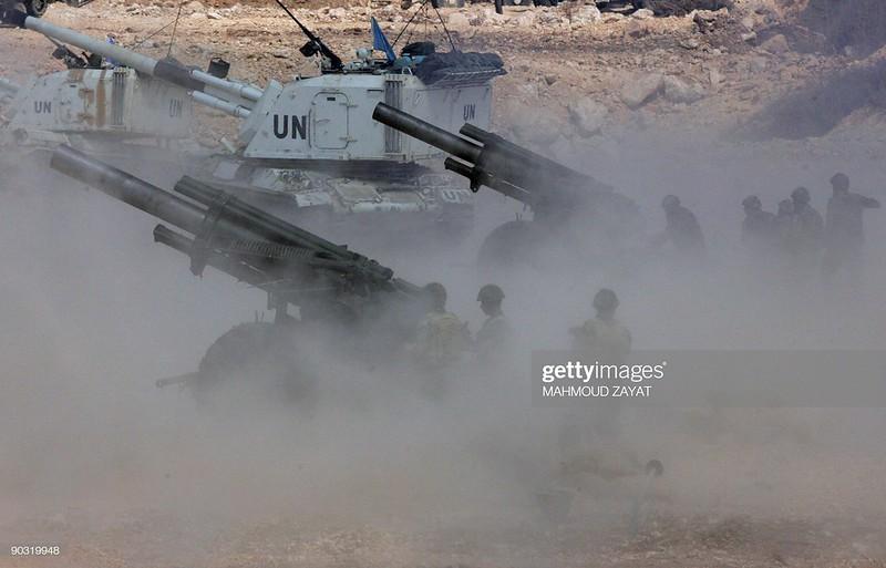 155mm-M114-AuF1-exercise-lebanon-20090903-gty-1