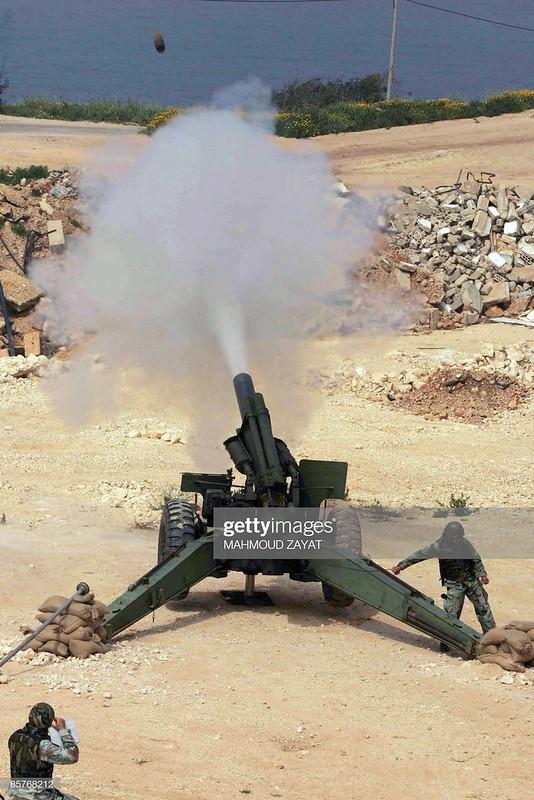 155mm-M114-AuF1-exercise-lebanon-20090402-gty-2