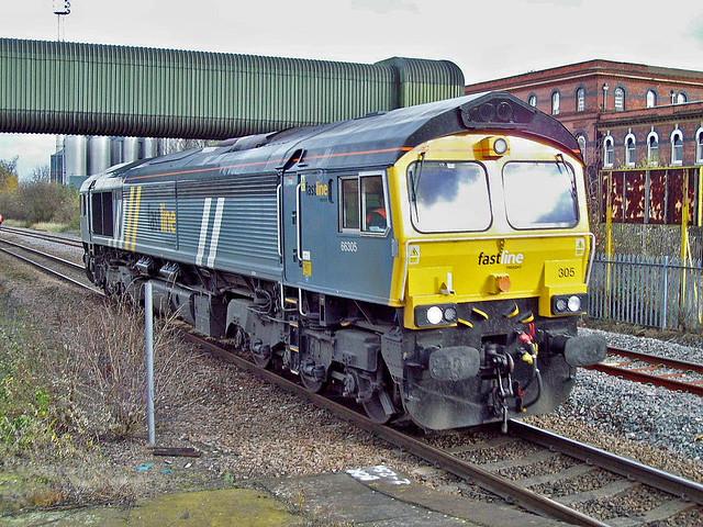 66305 at burton