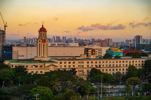 philippines manila intramuros bayleaf panoramicview skydeckviewbar