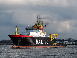 BALTIC | by nmoeller55
