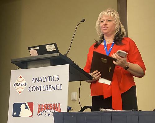 2020 SABR Analytics Conference - Saturday
