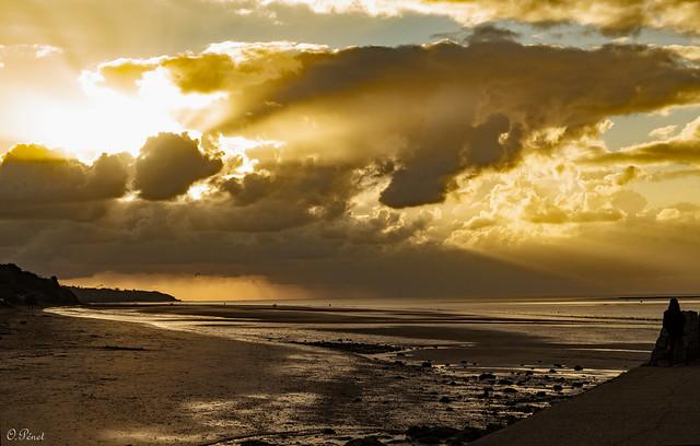 Honfleur-plage