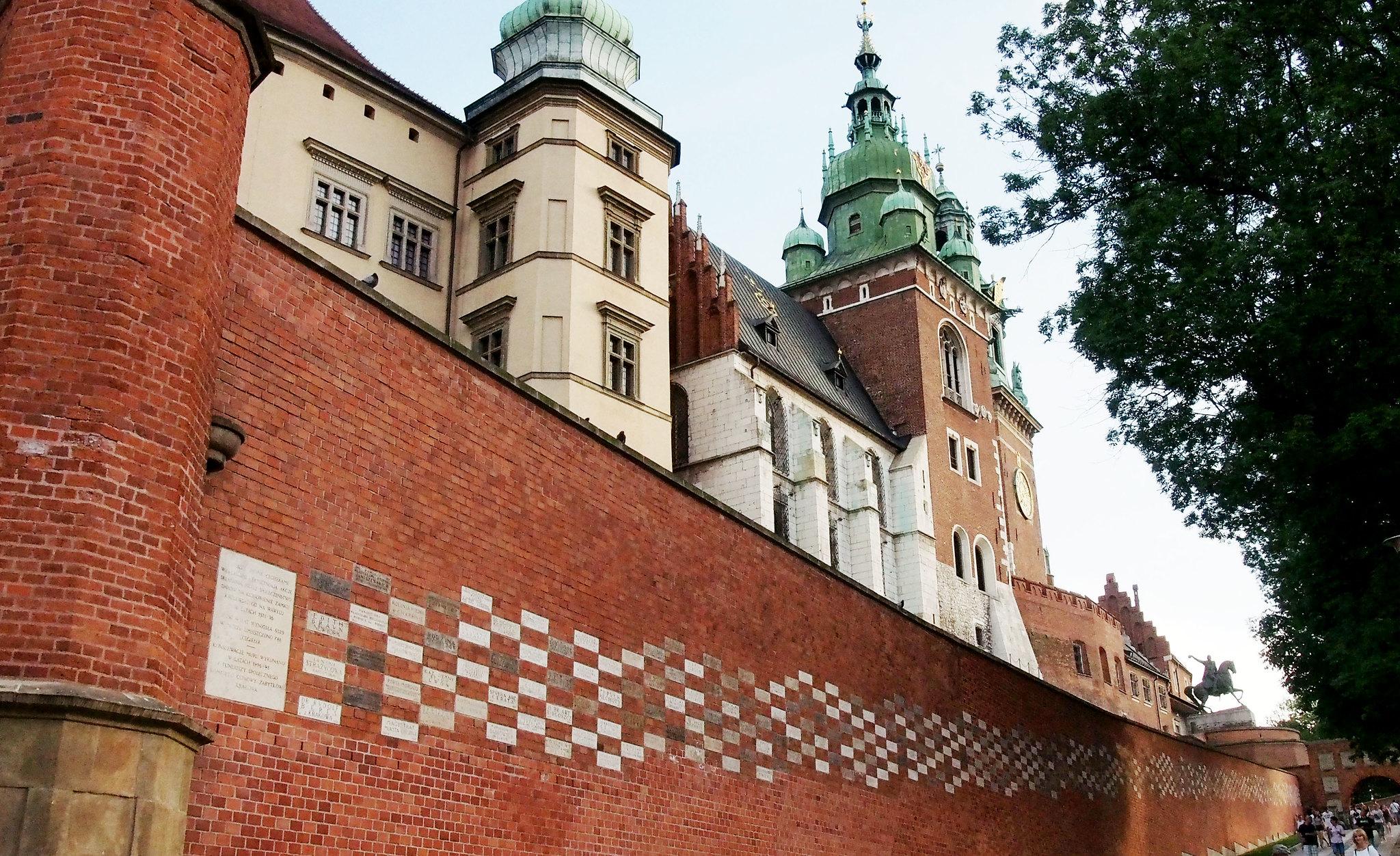 Krakova Puola matkakohteena