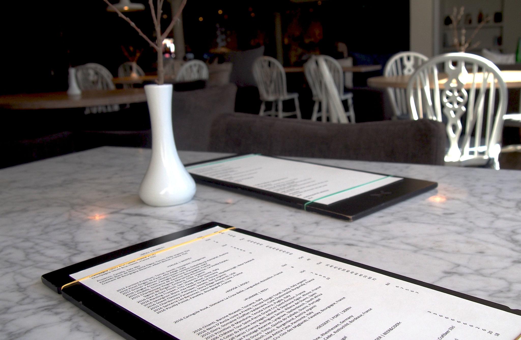 Kaks Kokka Tallinna ravintolat