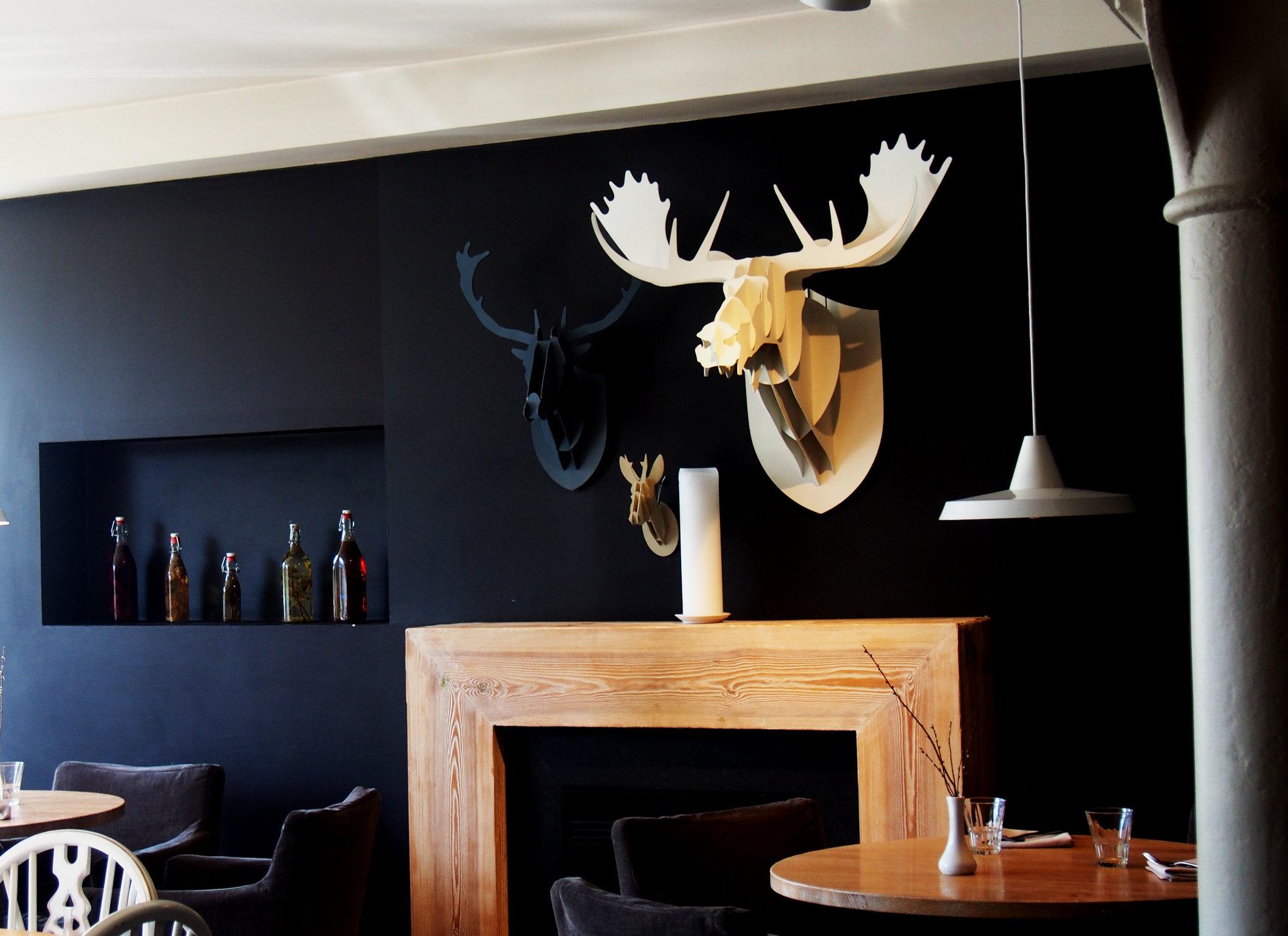 Kaks Kokka ravintola Tallinna