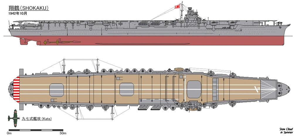 Fig_of_japanese_aircraft_carrier_Shokaku_in_1942