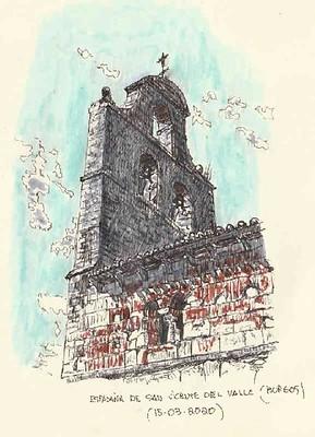 San Vicente del Valle (Burgos)