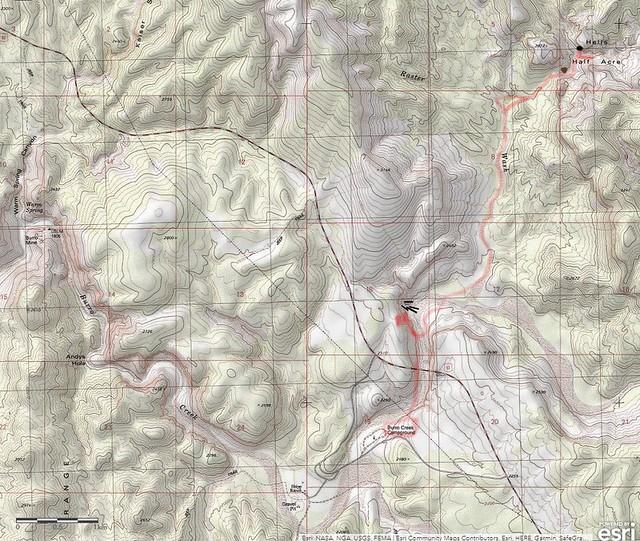 HHA Map Burro Creek Area_LI