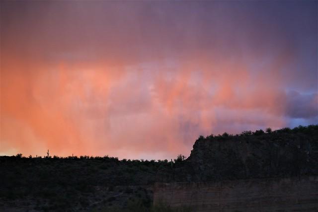 Sunset Burro Creek Campground 7D2_5939