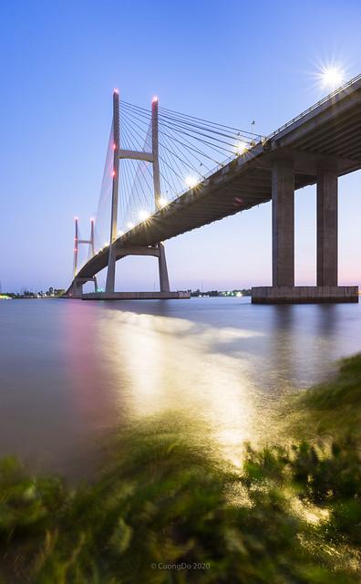 Cao Lanh bridge