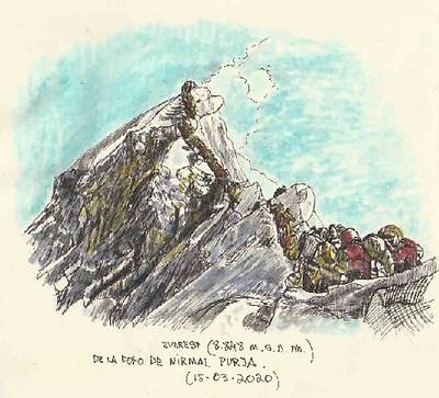 Everest (8.848 m.s.n.m.)