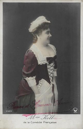 Therese Kolb