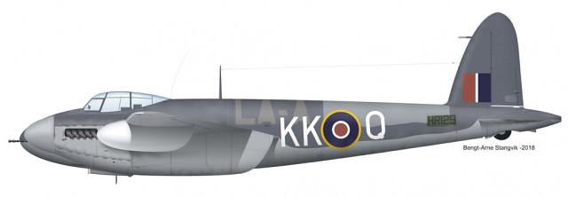 Profil-4.-de-Havilland-Mosquito-FB-Mk.-VI-HR129-with-B-Flight-March-45.md