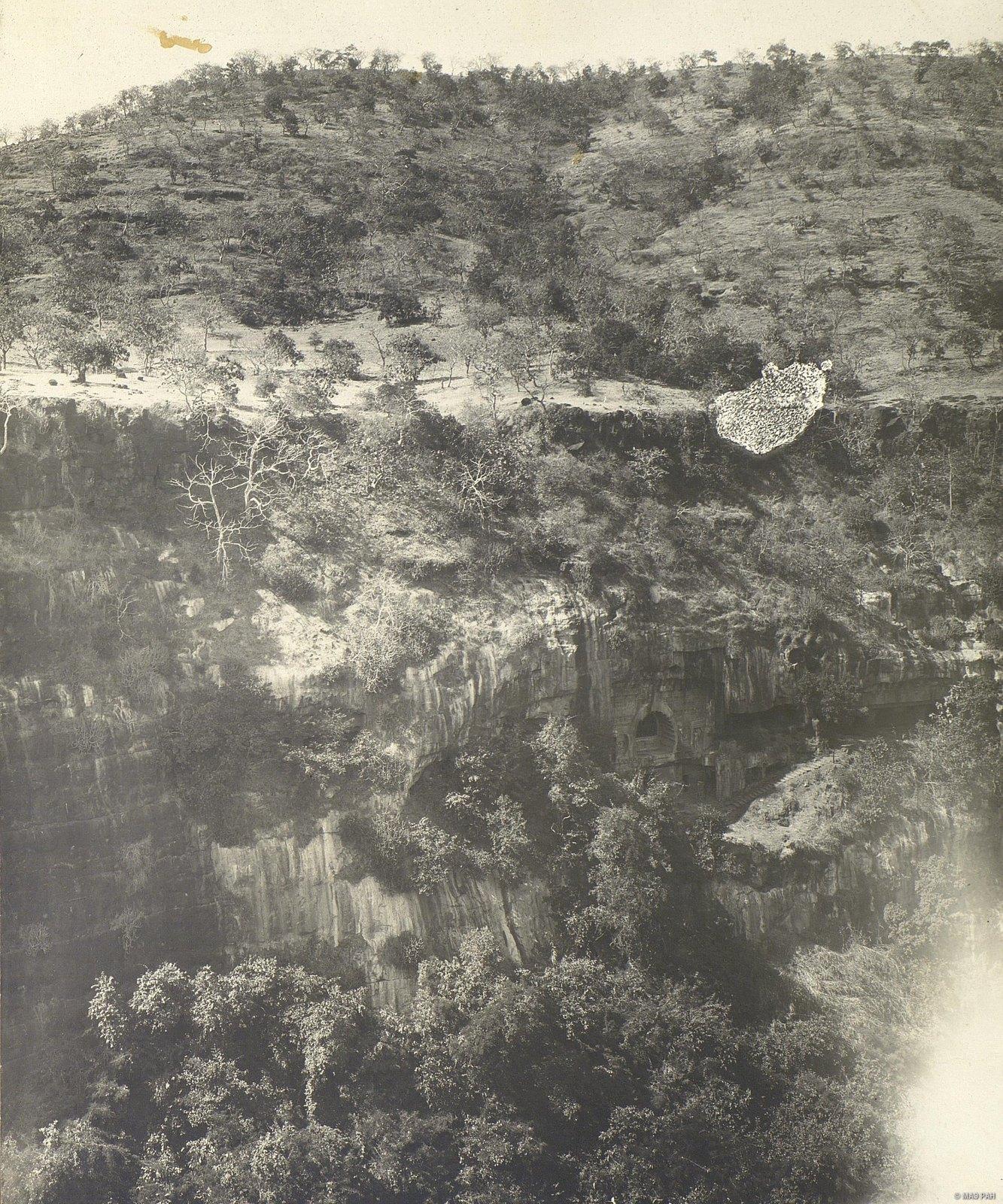 Аджанта (общий вид местности (9)