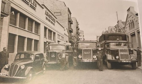 Camions Zozaya