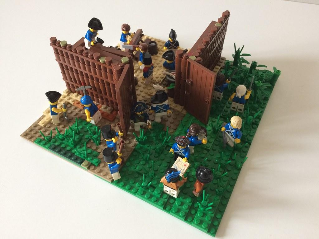 Fort Arltrees