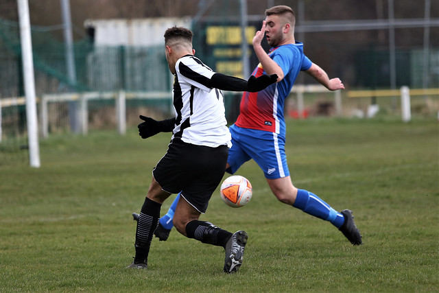 Boldon CA FC 0-2 Hebburn Town Res