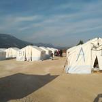 Μεταφορά 436 μεταναστών στην κλειστή δομή της Μαλακάσας