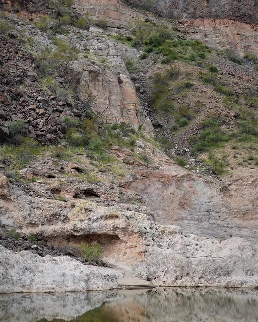 Impassable Cliffs SR602319