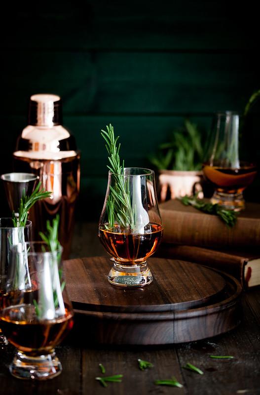 Smoked Irish Whiskey