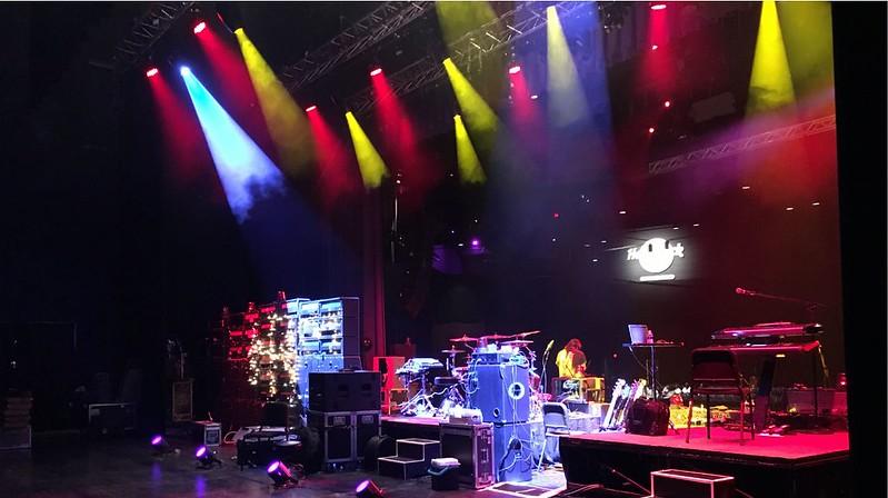 Sound Waves at Hard Rock Hotel & Casino Atlantic City - Atlantic City, NJ
