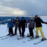 The Jfokus 2020 Ski Team!