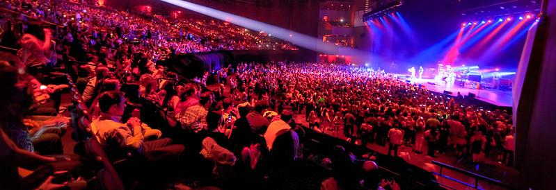 Ovation Hall at Ocean Casino Resort - Atlantic City, NJ