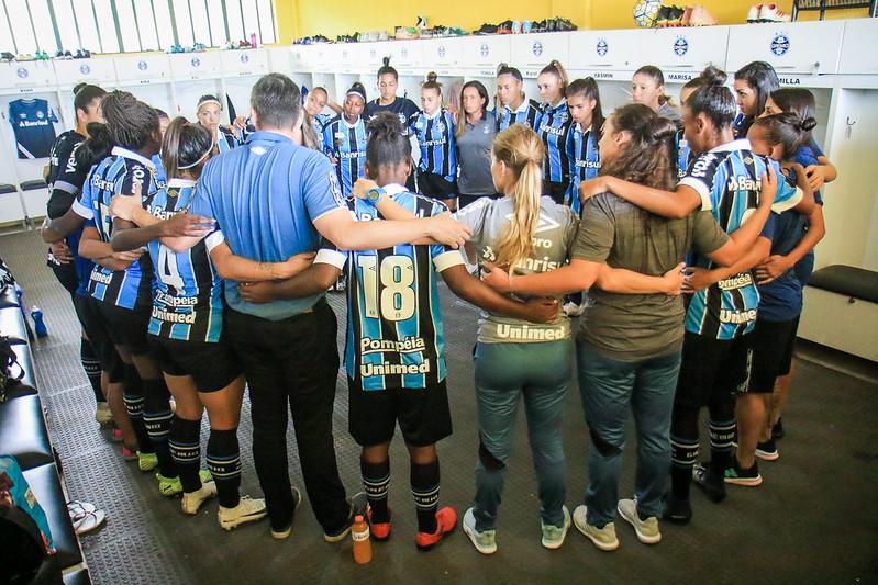 Grêmio x Vitória (Brasileirão Feminino A1)