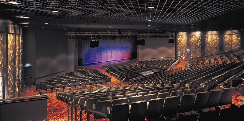 Borgata Event Center - Atlantic City, NJ
